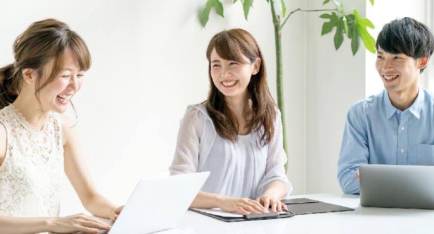 女性創業支援MA・NA・BUイメージ